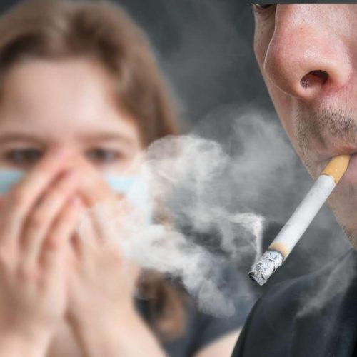 """""""Κάπνισμα στην Ελλάδα: Quo vadis?"""" γράφει ο Νίκος Κοσμάς"""
