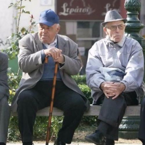 """""""Το  συνταξιοδοτικό  πρόβλημα  στην  Ελλάδα"""" γράφει ο Γιώργος Ουρσουζίδης"""