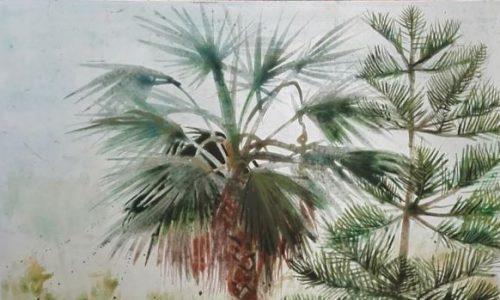 Έκθεση του Νικόλα Μπλιάτκα στη γκαλερί Παπατζίκου, εγκαίνια  Παρασκευή 16 Νοεμβρίου