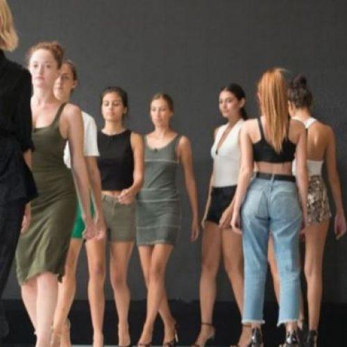 """""""Ο χυδαίος (υπο)κόσμος της μόδας και του σεξισμού"""" γράφει η   Κατέ Καζάντη"""