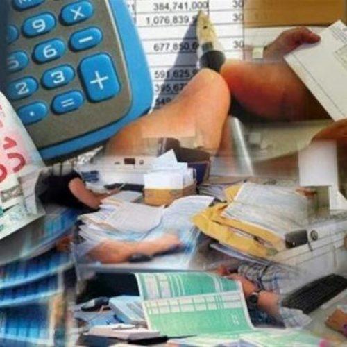Συνήγορος του Πολίτη: Πάνω από 4.850.000 κατασχέσεις τραπεζικών λογαριασμών σε μία τριετία!