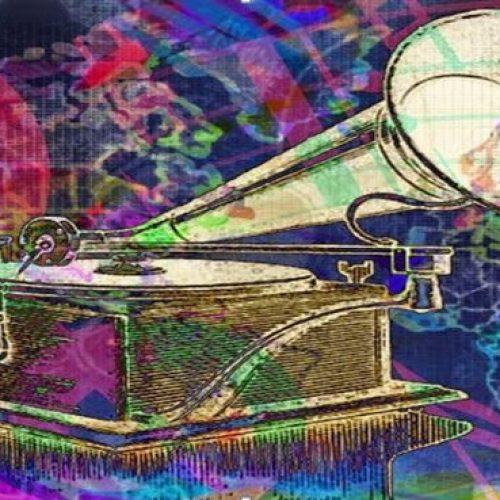Η ιστορία της εγγραφής ήχου - Από τον Edison στο mp3 player