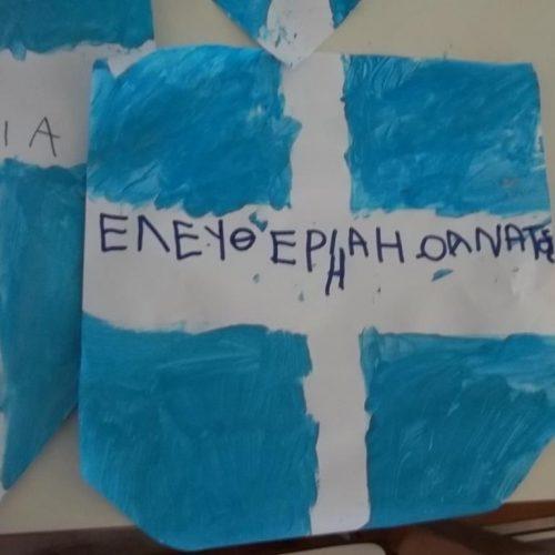 """""""Οι Εθνικές Ιαχές: Λέξεις σαλπίσματα"""" γράφει ο Ηλίας Γιαννακόπουλος"""