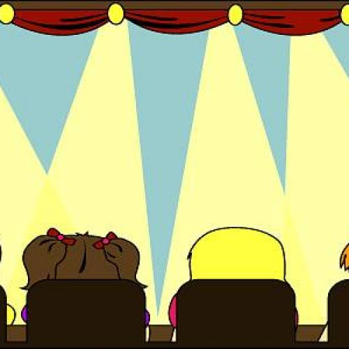 """Ξεκινά το Παιδικό Θεατρικό Τμήμα του """"Προμηθέα"""", Κυριακή 14 Οκτωβρίου"""