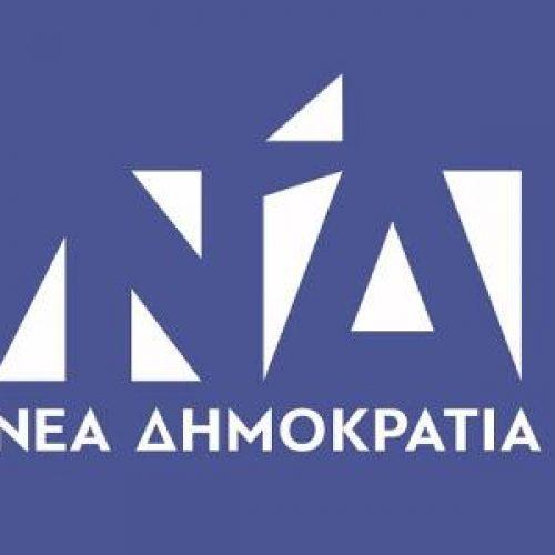 Απ. Βεσυρόπουλος:  Οι πολίτες δεν έχουν πλέον άλλες αντοχές