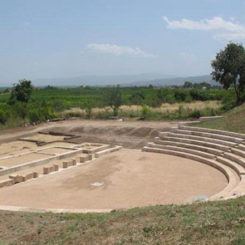 Όροι και διαδικασίες για πολιτιστικές εκδηλώσεις σε αρχαιολογικούς χώρους