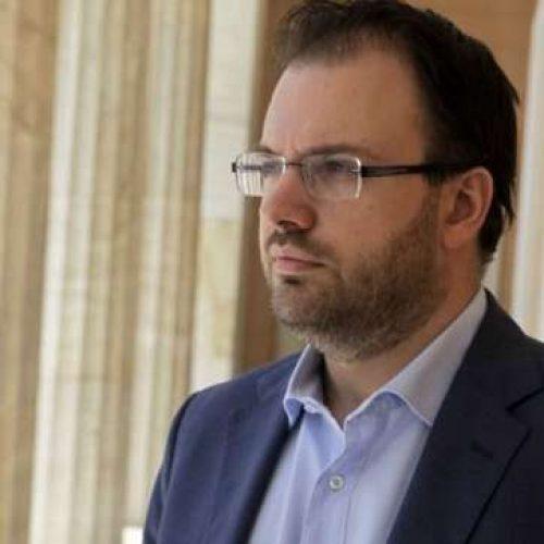 Ερώτηση του Θανάση Θεοχαρόπουλου   για τα 127 Δημόσια ακίνητα της Ημαθίας που εκχωρήθηκαν στο Υπερταμείο