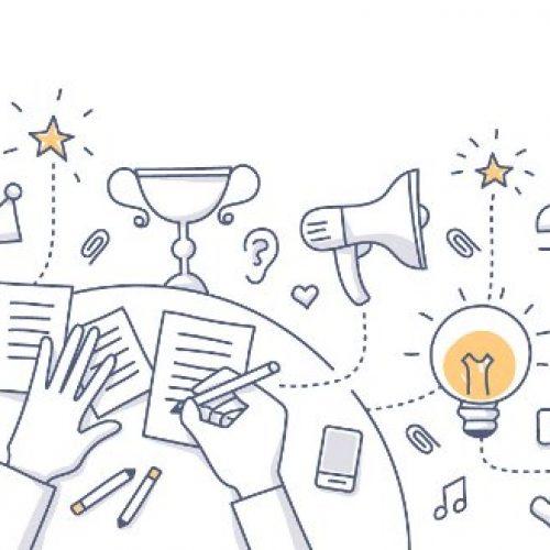 Είσαι γνώστης του Digital Marketing και γενικά το χεις με την τεχνολογία; Ιδού μια εξαιρετική ευκαιρία!