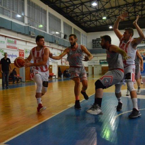 Μπάσκετ: Νίκησε ο Φίλιππος την Προποντίδα Χαλκηδόνας   (76-65)