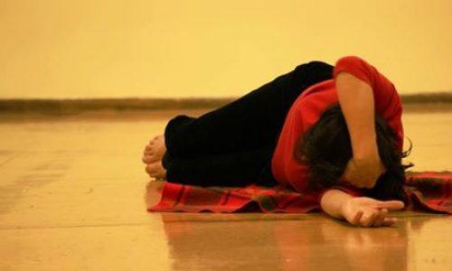 Ανοιχτό Μάθημα Σωματικής Επίγνωσης στη Βέροια - Feldenkrais