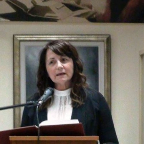 Βραβεύτηκε σε Παγκόσμιο Ποιητικό Διαγωνισμό η  λιτοχωρίτισσα  Κατερίνα Νίκα Μάνου