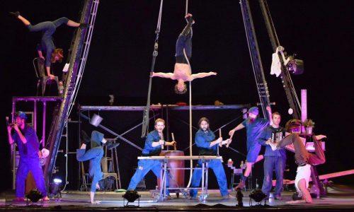 Veria Puppet: 13 παραστάσεις από 13 βραβευμένους θιάσους - Το αναλυτικό πρόγραμμα