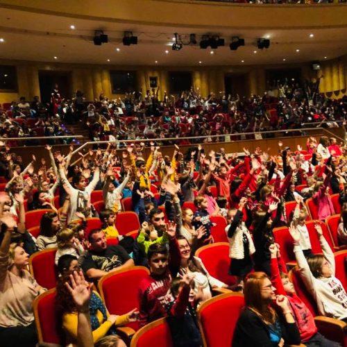 Απολογισμός του Διεθνούς Φεστιβάλ  Κουκλοθέατρου και Παντομίμας της Βέροιας