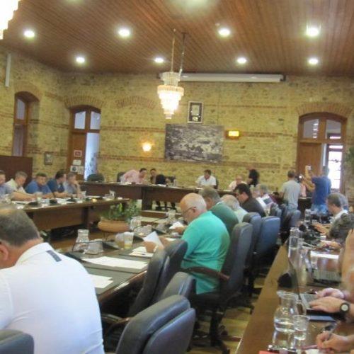 Συνεδριάζει το Δημοτικό Συμβούλιο Βέροιας, Τετάρτη 10 Οκτωβρίου - Τα θέματα ημερήσιας διάταξης