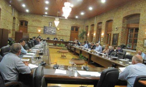 Συνεδριάζει το Δημοτικό Συμβούλιο Βέροιας, Δευτέρα 22 Οκτωβρίου - Τα θέματα ημερήσιας διάταξης