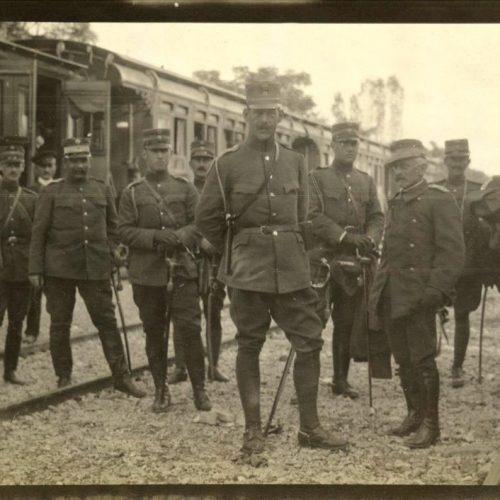 Η απελευθέρωση της Βέροιας, 16 Οκτωβρίου 1912,  όπως την  περιγράφει    ο  ακαδημαϊκός  Σπύρος  Μελάς