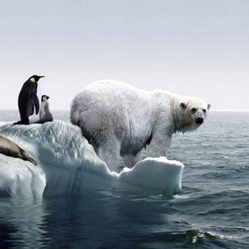Εφικτός ο περιορισμός της υπερθέρμανσης του πλανήτη;