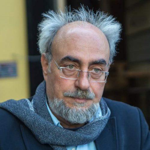 Ο Γιώργος Σκαμπαρδώνης    στο Εκκοκκιστήριο Ιδεών, Σάββατο 13 Οκτωβρίου