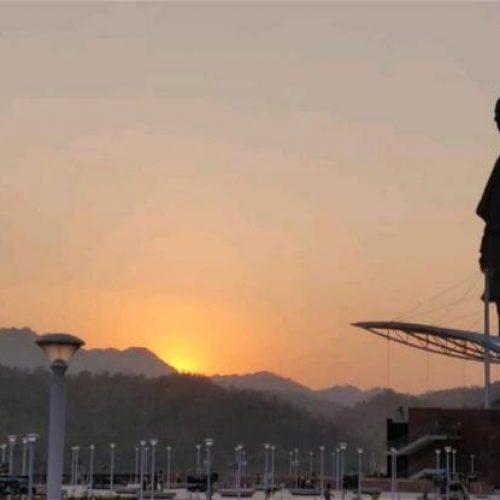 Αυτό είναι το ψηλότερο άγαλμα στον κόσμο