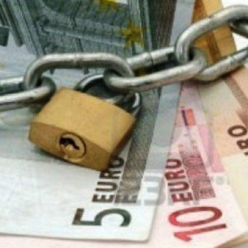 """Απ. Βεσυρόπουλος:  """"Φόροι, κατασχέσεις και πλειστηριασμοί για να παραμείνουν στην καρέκλα της εξουσίας"""""""