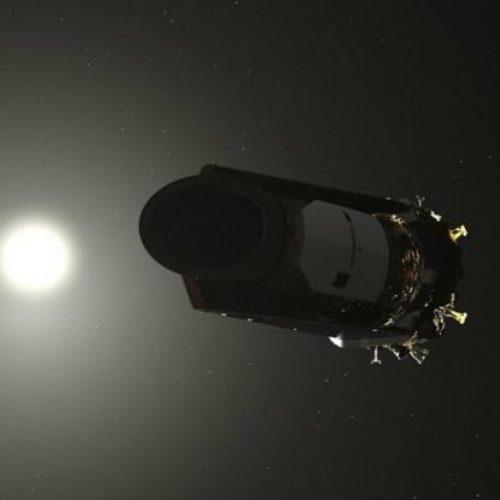NASA: Τέλος για το διαστημικό τηλεσκόπιο Κέπλερ που ξέμεινε από καύσιμα
