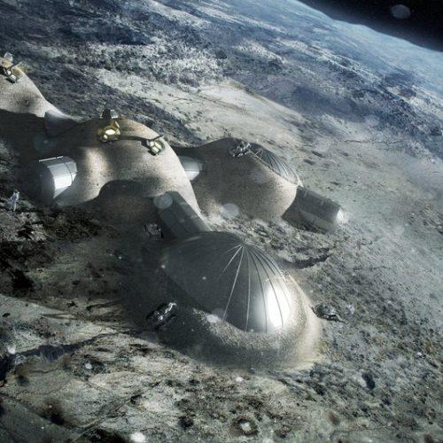 Ρωσία: Επανδρωμένη βάση στη Σελήνη έως το 2030!