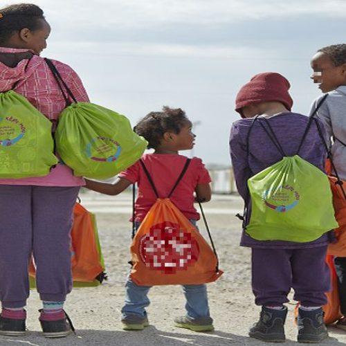 Δεν θα πεταχτούν στον Καιάδα τα προσφυγόπουλα – Ανοιχτή επιστολή διευθυντή σχολείου της Χίου