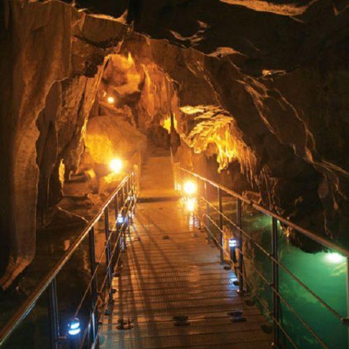 Το σπήλαιο του Δράκου στην Καστοριά και ο μύθος που το συνοδεύει