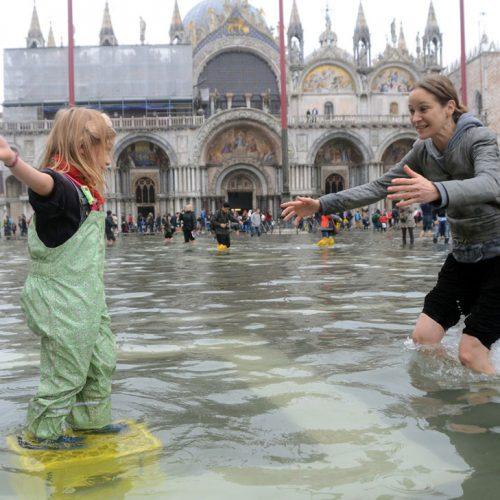 Der Spiegel: Η κλιματική αλλαγή απειλεί τη Μεσόγειο