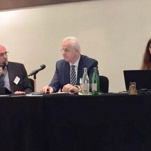 Η σύνοδος των  Εθνικών  Ιατρικών  Συλλόγων  της Ευρώπης (cpme) στη Γενεύη