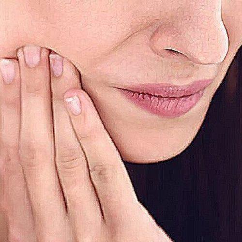 Πόνος στη γνάθο: 6 απίθανες αιτίες που πρέπει να γνωρίζετε
