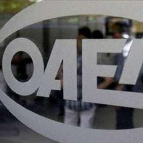 ΟΑΕΔ: Αρχίζει η υποβολή αιτήσεων Ειδικού Προγράμματος Απασχόλησης για 5.500 ανέργους πτυχιούχους