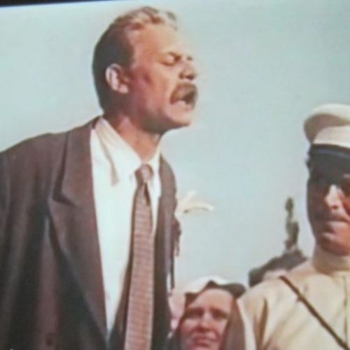 """Βέροια: """"Παιδαγωγικό Ποίημα"""". Ταινία - αφιέρωμα στα 100 χρόνια του ΚΚΕ"""
