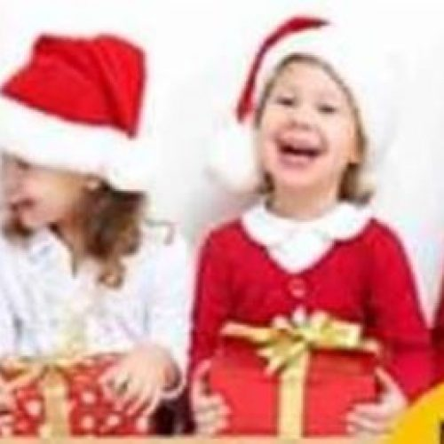Mom in Action: Ελάτε να διασκεδάσουμε στην καραμελογιορτή. Νάουσα, 2 Δεκεμβρίου