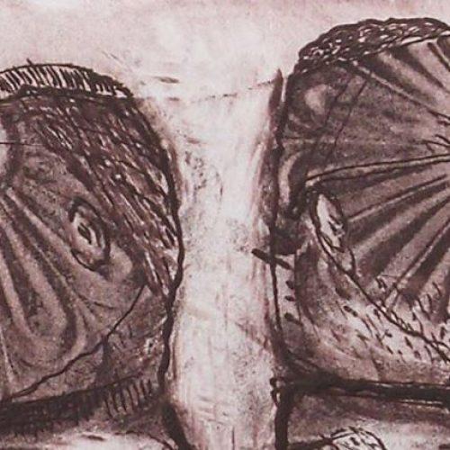 """Νίκος Τερζής.  """"Πορτραίτα στη μνήμη χαραγμένα"""" Έκθεση Χαρακτικής στη Θεσσαλονίκη"""