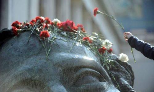 Δήλωση Φρόσως Καρασαρλίδου για την επέτειο του Πολυτεχνείου