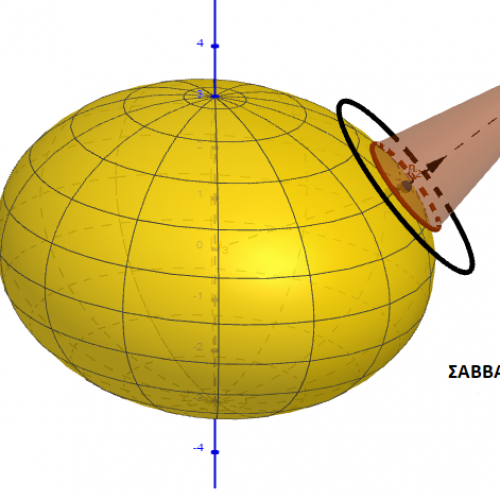 Σάββας Γαβριηλίδης:  Συνωμοσία Μαθηματικών Πακέτων .!