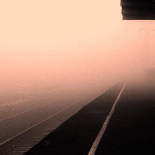 """Ελισάβετ Τάρη """"Περιμένοντας το τρένο"""""""