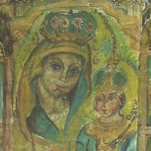 """Η """"Μητέρα"""" - Παναγία του Στεφάν. Γράφει ο Γιώργης Μελίκης"""