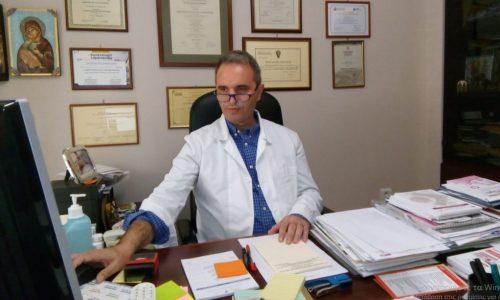 Dr. Κωνσταντίνος Σιδηρόπουλος. Στην υπηρεσία της γυναίκας, στην υπηρεσία της ζωής!