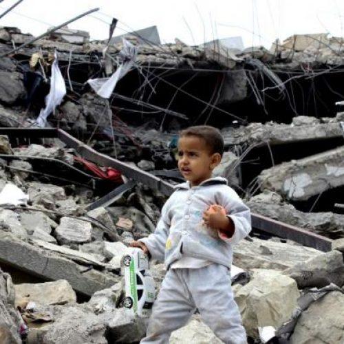 Η Υεμένη δεν χωράει στο φέισμπουκ