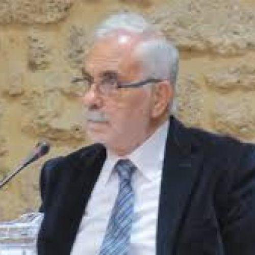 Παραιτήθηκε από τη θέση του Δημοτικού Συμβούλου ο Τηλέμαχος Χατζηαθανασίου