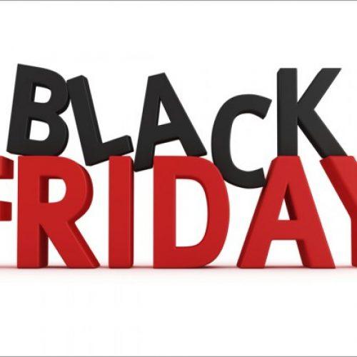 """Η """"Black Friday"""" στη Βέροια, Παρασκευή 23 Νοεμβρίου"""