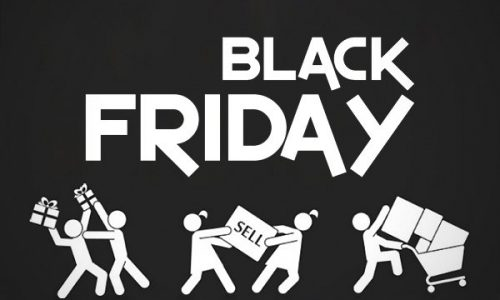 """Black Friday"" στην Αλεξάνδρεια"
