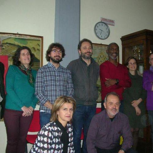 Το 5ο ΓΕΛ Βεροίας σε συνάντηση   ευρωπαϊκού προγράμματος Erasmus+ στην  Ιταλία