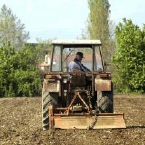 Ίδρυση αγροτικού συλλόγου στην Ημαθία
