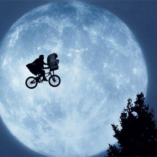"""Σάββας Γαβριηλίδης: """"Πάμε μια βόλτα στη Σελήνη!"""""""