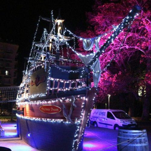 Το πρόγραμμα των χριστουγεννιάτικων εκδηλώσεων στη Βέροια
