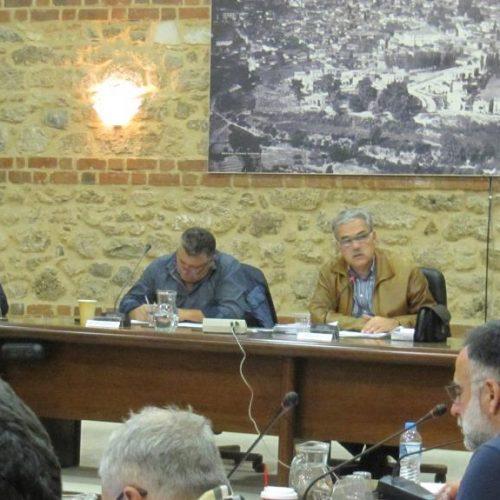 Προσφυγή  του Δήμου Βέροιας στο ΣτΕ για τα δημόσια ακίνητα που εκχωρήθηκαν στο Υπερταμείο