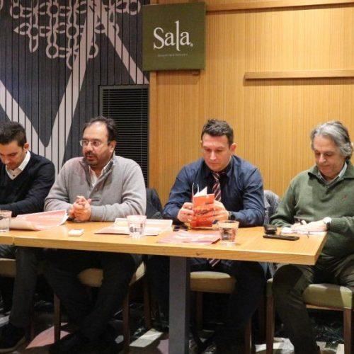 Το  Καράβι των Ξωτικών στη Βέροια – Παρουσιάστηκε το πρόγραμμα των χριστουγεννιάτικων εκδηλώσεων